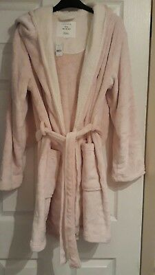 Ladies Boux Avenue Dressing Gown Small Med Large New With Price Tags