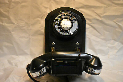 Automatic Electric Ship Telephone