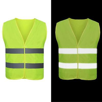 Car Reflective Clothing for Safety Vest Safe Protective Device Traffic Clothing