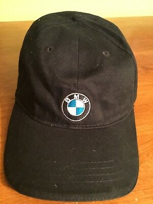 e24600b62 BMW PERFORMANCE DRIVING School SC Embroidered Black Cap Hat Cotton  Adjustable