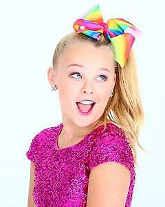 2 JoJo Siwa Charleston, SC-FLOOR 1 ROW 2!!!