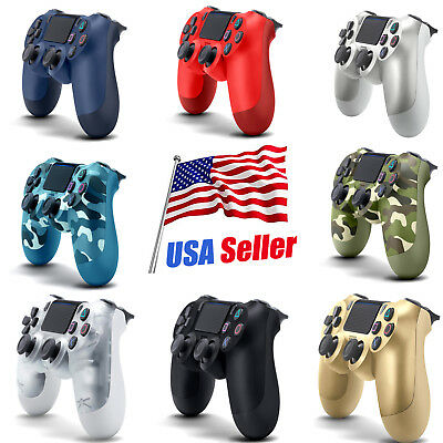Xmas Gift DualShock PS4 Generation Wireless For PlayStation4 Sony Controller 2nd