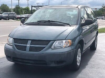 2005 Dodge Caravan  2005 Dodge Caravan 3rd Row Seats Cold AC Reliable Family Van *FLORIDA* L@@K