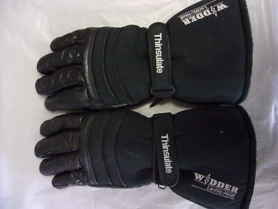 Widder Electric (Heated) Gloves, Size Small, Checked, Guaranteed