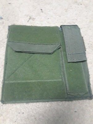 Eagle Industries Admin Pouch w/light Ranger Green NEW