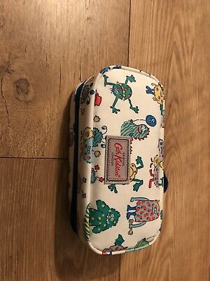 Cath Kidston Little Monster Feeding Pouch.