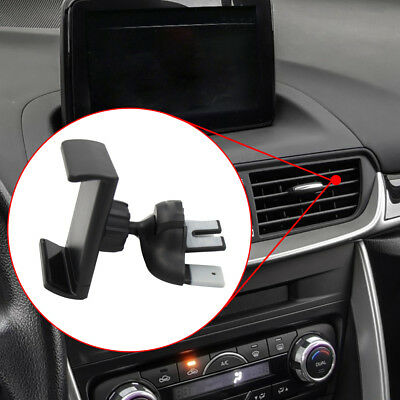 1* Rotary Useful Car Auto CD Slot Mount Holder Stand For Smart Cell Phone GPS