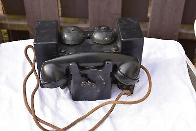 Northern Electric Military Telephone