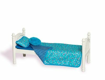 Doll Bunk Beds Stackable Bedding 18 Girl Doll American Made
