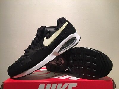 NIKE AIR MAX ST ( Black ) Mens Us Size 12 $43.95 | PicClick