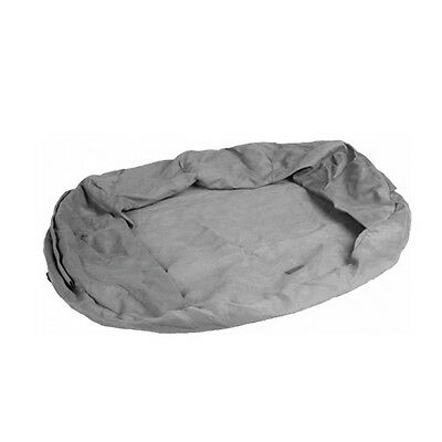 Karlie Flamingo Replacement Cover Dog Bed Ortho Grey, Various Sizes, New