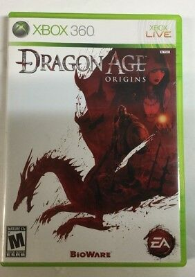 Xbox 360 / XBOX one : Dragon Age: Origins XBOX one compatible see list below