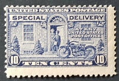 US USA 1922-1925 Special Delivery SG E559 Mint
