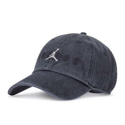 wholesale dealer 25a6c e2bbf Nike-Jordan-Heritage-86-Air-Cap-H86-Hat-