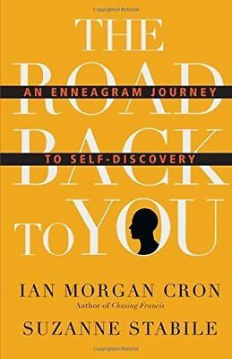 The Road Back to You by Ian Morgan Cron and Suzanne Stabile (eBooks, 2016)