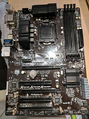 ASROCK Z87 EXTREME4TB4 INTEL SMART CONNECT DRIVERS (2019)