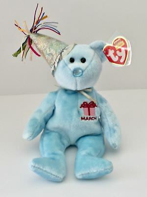 a738f868d23 TY BEANIE BABY - DR. JACK the Helping Dog (6.5 inch) (Mayo Clinic ...