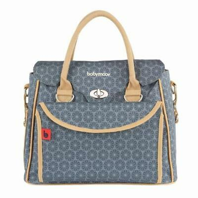 Babymoov Sac A Langer Baby Style Dotwork A043582