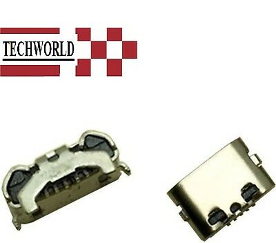 FOR HUAWEI ASCEND Y550 Micro USB Socket DC Charging Port