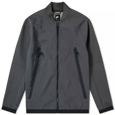 Nike Men's Tech Pack Jacket Track Woven 928561 285 928561