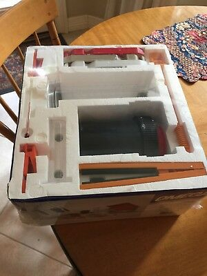 Omega Darkroom Kit Contains All Necessary Accessories for Processing Film/Paper