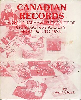 1987 - Canadian Records - Discography - Guide - + 4000 Singles & Albums Listed