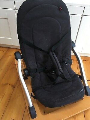 Concord Rio Baby ChiId Children Rocker Bouncer Bouncing Chair Adjustable Seat
