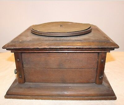 Columbia Phonograph for Parts/Restoration