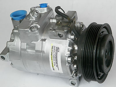 R67638 AC Compressor For Audi 80 90 100 A4 A6 A8 S4 S6 V8 1 year Warranty
