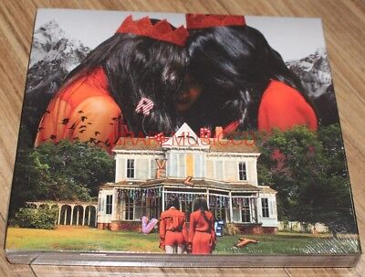 RED VELVET 2ND ALBUM Perfect Velvet Peek-A-Boo CD + PHOTOCARD + 2 FOLDED POSTER