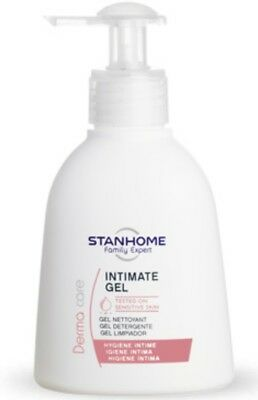 intimate gel 200 ml stanhome
