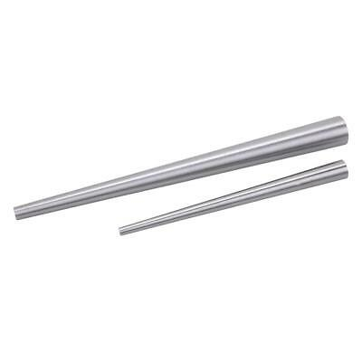 Ring Size Enlarger Mandrel Steel Shaping Forming Hammering Jewelry Craft Tool US