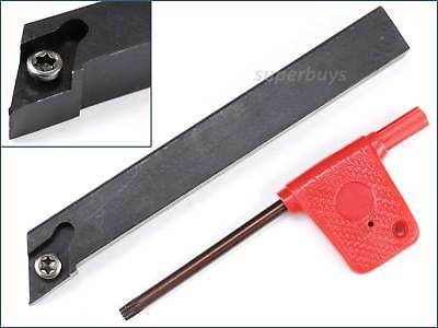 SDJCR1212H11 12mm x 100mm Lathe Indexable Boring Bar Holder Turning Cutting Tool