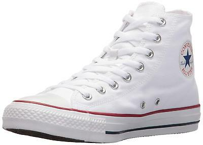 Converse Womens All Star Hi Canvas Hight Top Lace Up Basketball Shoes 9515490f5
