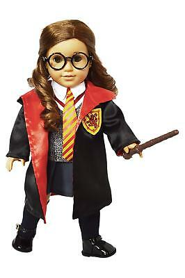 Harry Potter Hermoine Granger Outfit Fits 18 Inch American Girl Doll Clothes