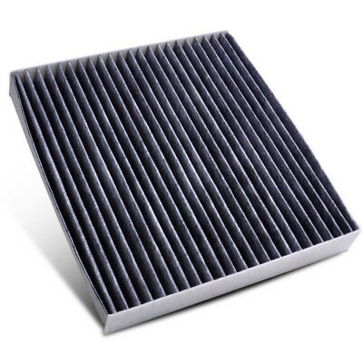 2x Activated Carbon Charcoal Cabin Air Filter For Toyota 87139 Yzz08