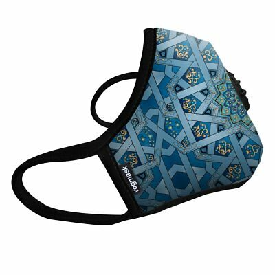 Vogmask mouthmask Chakra size M - for nailstylists - works against allergies !