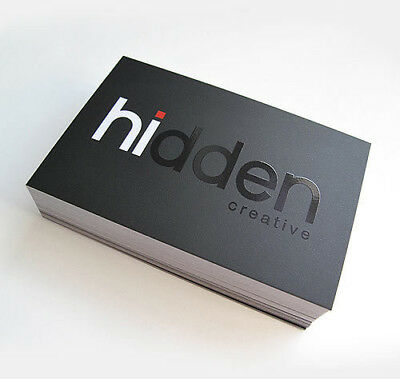 Business Card Design : Creative Design / Your Need think