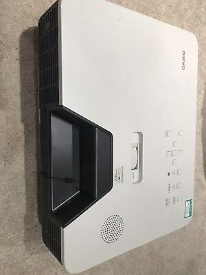 Casio LED Projector  XJ-ST145