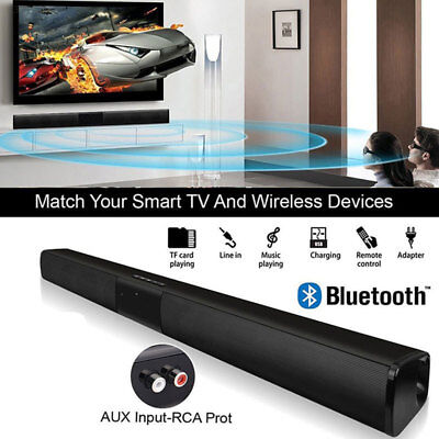 85B0 Surround TV Home Theater Soundbar Bluetooth Sound Speaker System Subwoofer