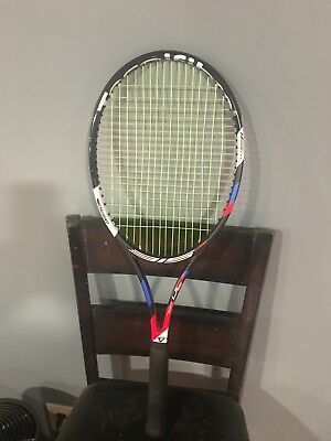 Tecnifibre Tfight 315 DC LTD- 4 1/4 Tennis Racquet - USED (16x19)