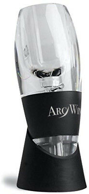 Wine Aerator Pourer - Premium Red Wine Pourer and Diffuser with Gift Box, Stand