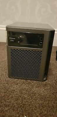 Iomega emc2 lenovo px4 300d 4 NAS Storage server intel latest atom mint 5tb hdd