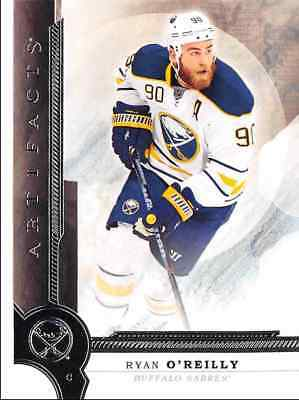 2016-17 Upper Deck Artifacts O'reilly Buffalo Sabres #85