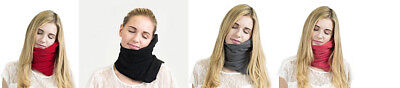 Trtl Pillow Scientifically Proven Soft Neck Support Travel Pillow - NEW