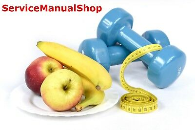 Diet,Weight Loss,Health & Fitness Niche 2000 PLR Articles *Digital Download Only