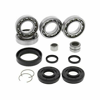 Differential Brg & Seal Kit Fnt Honda Trx420Fa2 4X4 Dct Fourtrax Rancher 2016-19