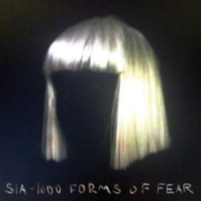 Sia: 1000 Forms Of Fear [Cd]