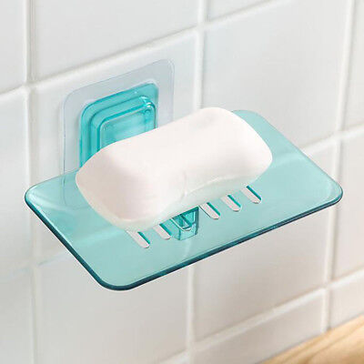 Single Layers Soap Dispenser Storage Case Holder Container Bathroom Case BS