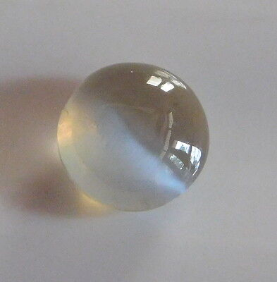 2.50 Cts Natural Cat's Eye Quartz Round Cabochon Loose Gemstone Round 7MM H-291